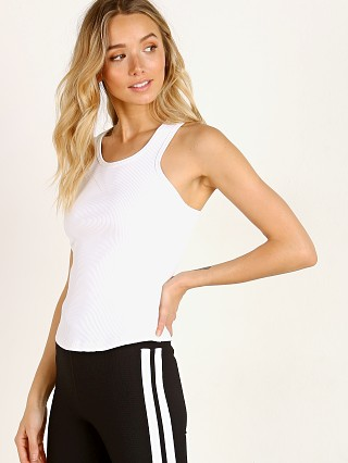 You may also like: Year of Ours Sporty Tank White