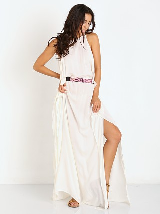 Indah TWIGA Friendship Belt Maxi Ivory