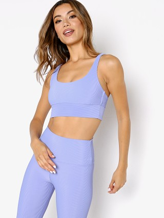 Complete the look: Beach Riot Leah Sports Top Periwinkle