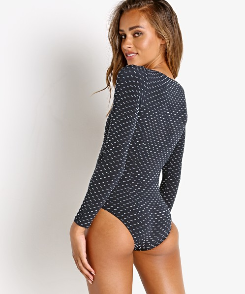 Seea Mimi Surf Suit Nile