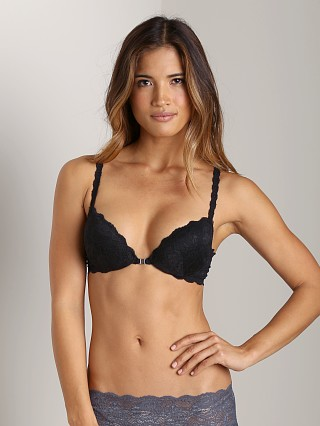 Cosabella Never Say Never Push Up Bra Black
