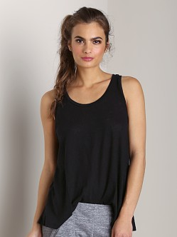 LNA Clothing Cozumel Tank Black