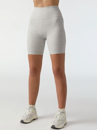 Joah Brown The Biker Shorts Pearl