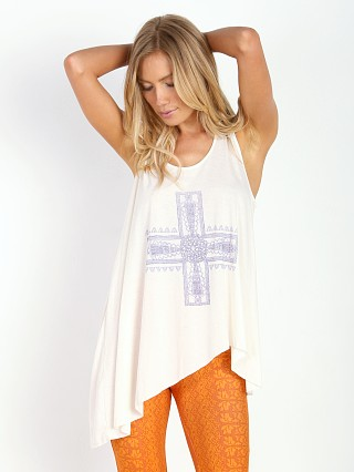 Free People Waterfall Tank Ivy Combo