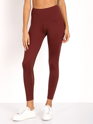 Varley Kingman Tight Copper Red