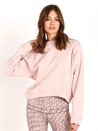 Varley Albata Sweat Blush