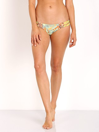 Maaji Rock On Yard Signature Bikini Bottom
