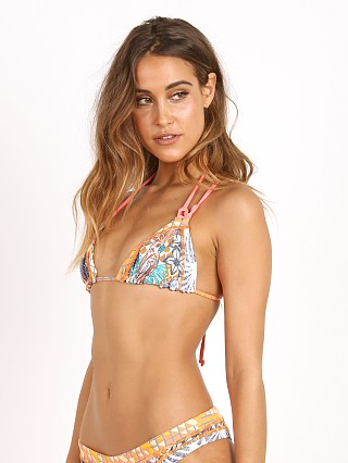 Maaji Do The Loco Motion Bikini Top