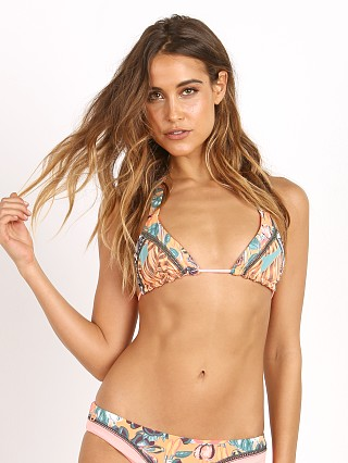 Maaji Flower Power Bikini Top