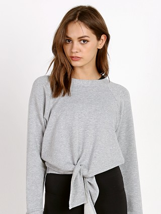 Strut This Sky Sweatshirt Grey