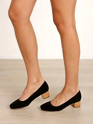 You may also like: E8 by Miista Hemma Heel Black