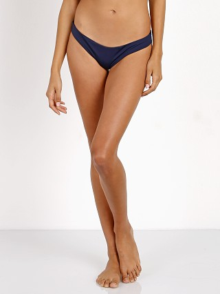 Complete the look: L Space Sandy Bikini Bottom Midnight Blue