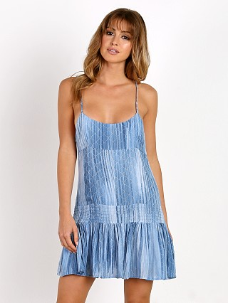 You may also like: Indah Juniper Mini Dress Indigo Casablanca