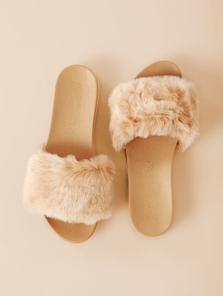 Seychelles Beyond Reason Slides Blush