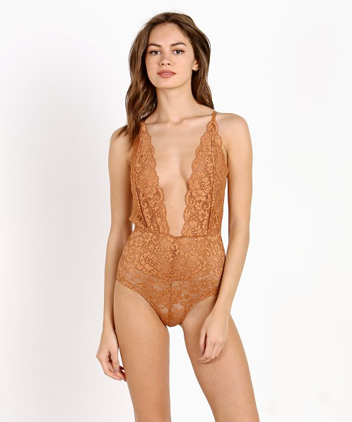 Hot As Hell Comin  In HAHT Bodysuit Brown Sugar 62416 - Free Shipping at  Largo Drive 6450639b2