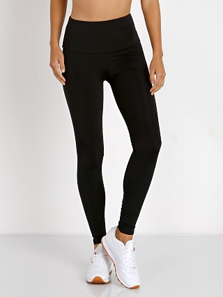 Complete the look: Onzie High Rise Long Legging Black