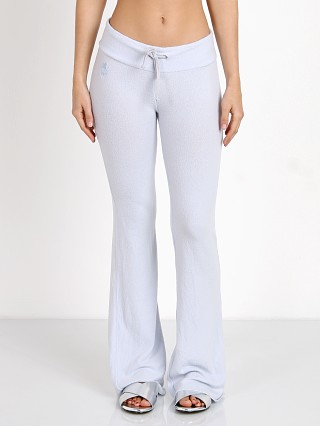 WILDFOX Basic Sweats Blue Pearl