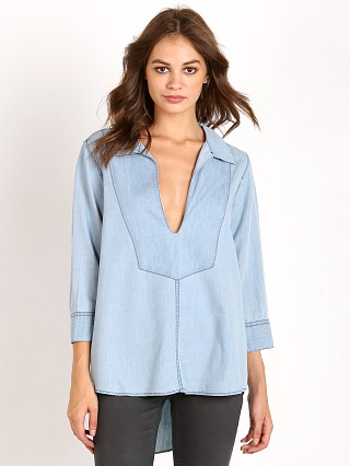 One Teaspoon St Bleu Le Pure Shirt