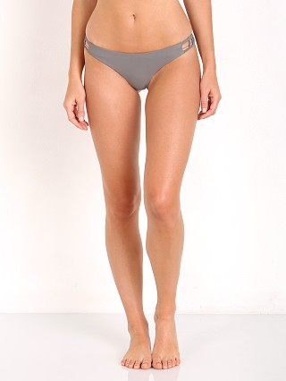 Complete the look: Issa de' Mar Hina Bikini Bottom Grey Stone
