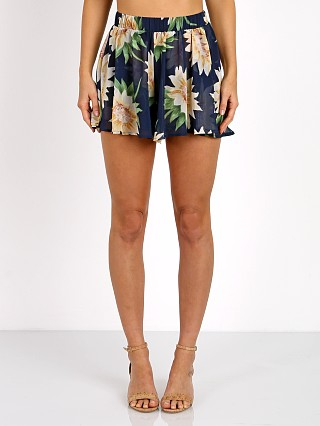 Show Me Your Mumu Carlos Swing Shorts Sunflower Dreams
