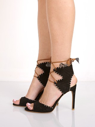 Dolce Vita Hunter Heel Black