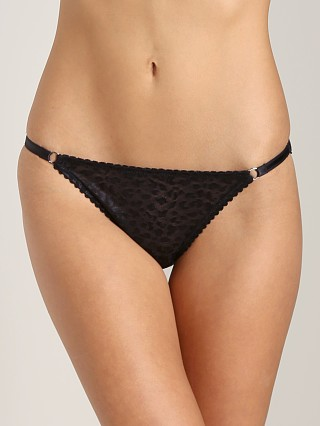 Lonely Lux Brief Black
