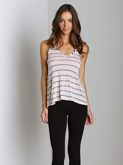Splendid Shirting Henly Tank Swan