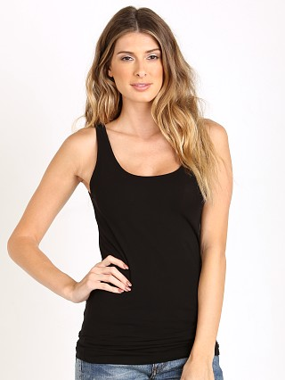 You may also like: Splendid Stretch Layers Tank Black