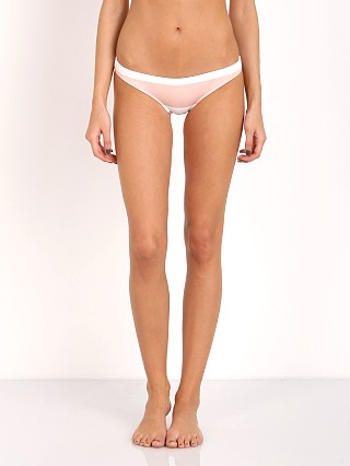 Complete the look: Cali Dreaming Pandora Bikini Bottom SCUBA Nude/White