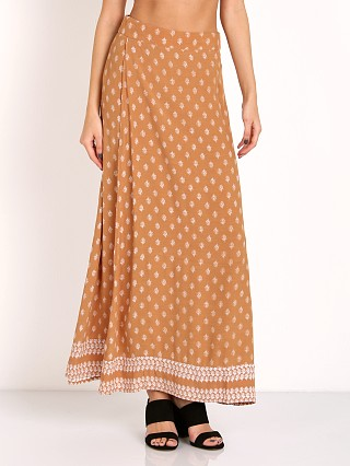 Faithfull the Brand Terre Maxi Skirt Florence Print