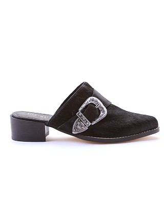 You may also like: Nightwalker Broken Arrow Mules Black
