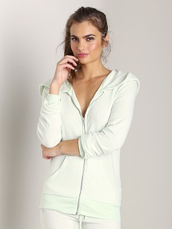 WILDFOX Track Suit Jacket Sour Lime