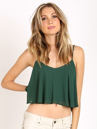 Show Me Your Mumu Charlie Crop Hunter