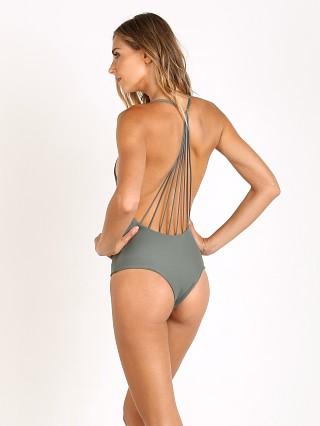 Mikoh Copacabana One Piece Army