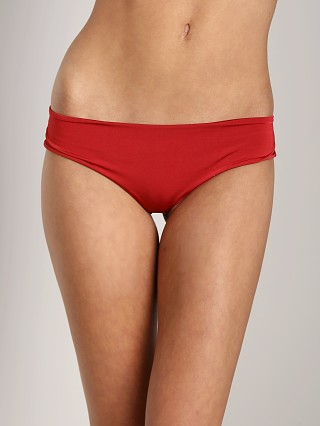 Complete the look: Indah Button Bikini Bottom Shiraz