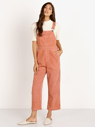 LACAUSA Marcel Overalls Strawberry