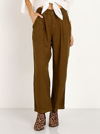 LACAUSA Isabelle Trousers Scout