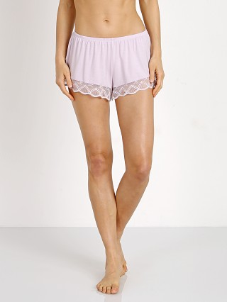 Eberjey Georgina Shorts Fragrant Lilac