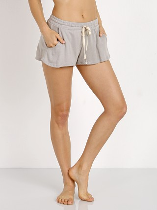 Eberjey Walker Short Warm Grey
