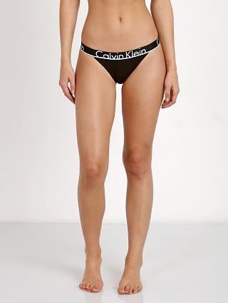 Complete the look: Calvin Klein Id Collection Brief Black
