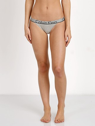 Calvin Klein Id Collection Brief Grey