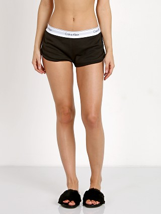 Calvin Klein Modern Bottom Short Black