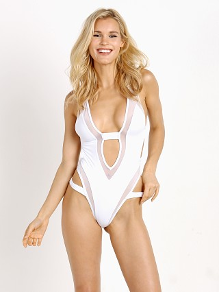 Kopper & Zink Sonny One Piece White