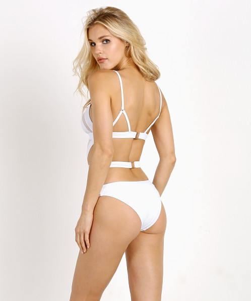 Kopper & Zink Frankie One Piece White