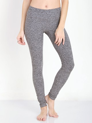 Beyond Yoga Long Essential Legging Black Space Dye