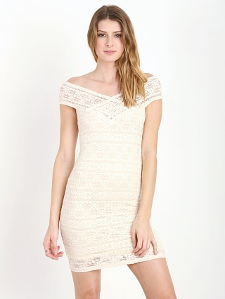 Nightcap Cherokee Diamond Dress Natural