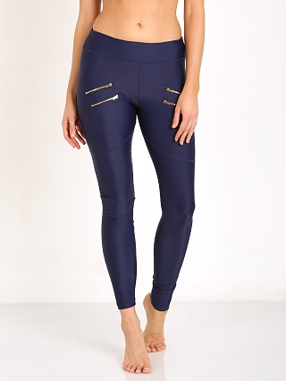 Varley Sofia Full Length Tight Navy