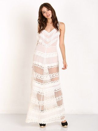 You may also like: Tularosa Ana Maxi Milk