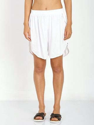 One Teaspoon Le Pure Shorts White