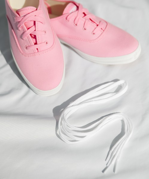 Keds Champion Sneaker Solid Pink